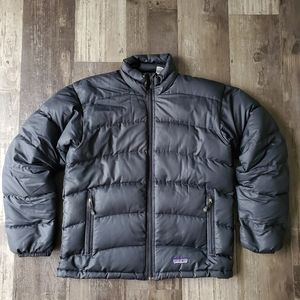 Patagonia down jacket